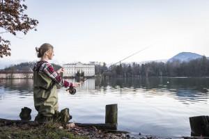 Pressefoto Hohe Jagd & Fischerei 2016