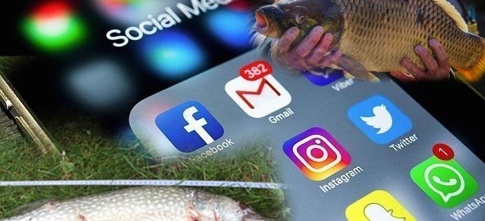 Angeln in Sozialen Medien - Es braucht Hausverstand und breiten Konsens, um das Bild nach außen positiv zu zeichnen.